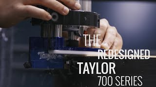 Taylor 714ce - WSB Video