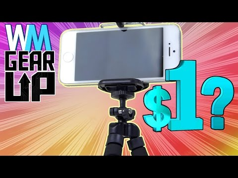 Top 10 Dollar Store Gadgets That Are Actually Awesome  Gear UP