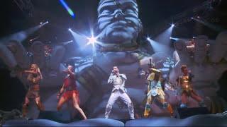 DJ BoBo - FANTASY TOUR - Take Me To The Top (Fantasy-DVD: Track 2/22)