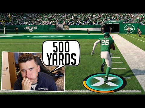 He only runs the ball & is #5 ranked in the world, so i called him out!