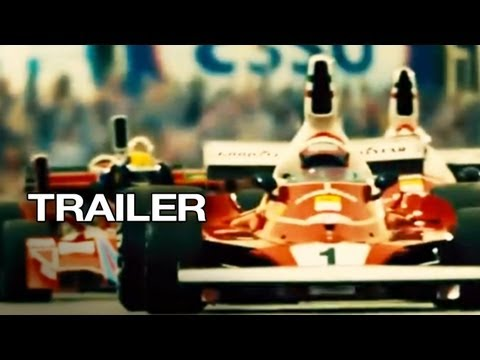 rush - Watch our Trailer Review: http://goo.gl/GuUgj Subscribe to TRAILERS: http://bit.ly/sxaw6h Subscribe to COMING SOON: http://bit.ly/H2vZUn Rush Official Intern...