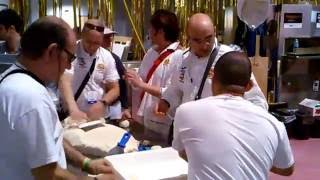 Nonton Expo Pizza   2014   Las Vegas   Chef William Gazal Film Subtitle Indonesia Streaming Movie Download