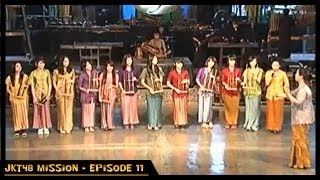 Nonton JKT48 Missions - EP 11 (Full Segment) @ TRANS7 [13.09.01] Film Subtitle Indonesia Streaming Movie Download