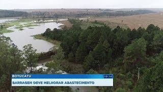Construção de barragem no Rio Pardo em Botucatu deve melhorar abastecimento na cidade