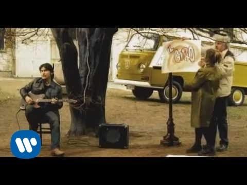 , title : 'Ligabue - Almeno credo (Official Video)'
