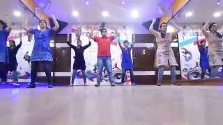 Veervaar | Sardaarji | Diljit Dosanjh | Dance Performance By Step2Step Dance Studio