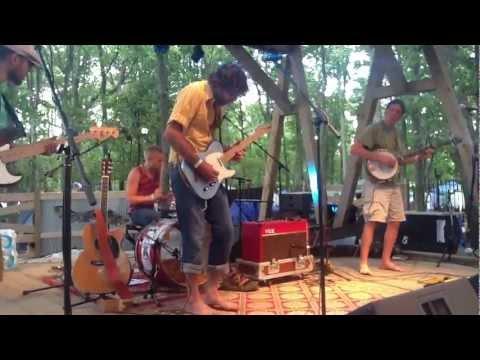 Grass Monkey -
