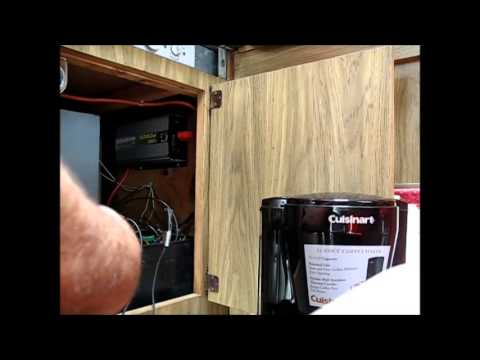 12 volt coffee maker test