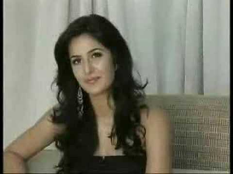 Katrina Kaif Interview