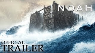 Nonton Noah   Official Trailer  Hd  Film Subtitle Indonesia Streaming Movie Download