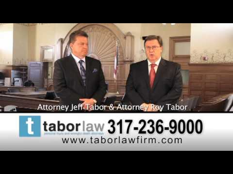 Indianapolis Injury Attorney | 317-236-9000 | Personal Injury Lawyer Indianapolis, Indiana