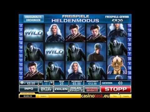 X-Men Video