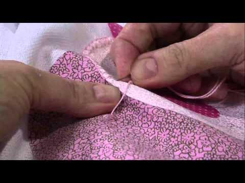 Mulher.com 30/04/2013 Maria Helena Gobbi - Patchcolagem Parte 2/2