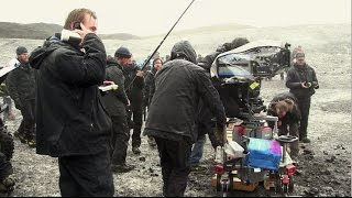 For The Love Of Film– Interstellar IMAX® Featurette