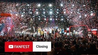Video Closing @ YouTube FanFest Jakarta 2018 MP3, 3GP, MP4, WEBM, AVI, FLV Oktober 2018