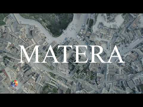 Spot promozionale città di MATERA