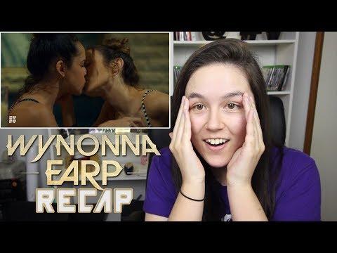 "Wynonna Earp Season 2 Episode 9 ""Forever Mine Nevermind"" Recap"