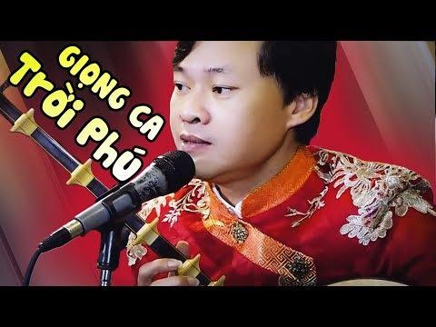 Giọng Ca Trời Phú Nghe Là Ghiền -  Hát Văn Hầu Đồng Hay Nhất 2018 - Thời lượng: 32:19.