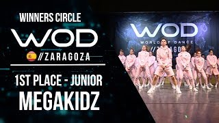 Nonton Megakidz    1st Place Junior   Winners Circle   World Of Dance Zaragoza 2017    Wodzgz17 Film Subtitle Indonesia Streaming Movie Download