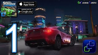 Nonton Fast & Furious Legacy Android iOS Walkthrough - Gameplay Part 1 - Story Chapter 1: Miami, USA Film Subtitle Indonesia Streaming Movie Download