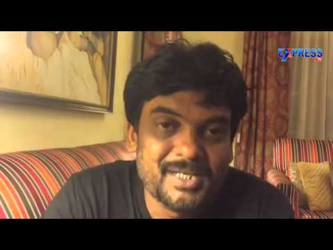Puri Jagannadh Best Wishes For Srimanthudu Movie