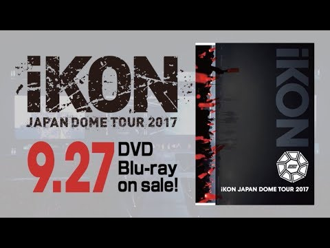 DUMB & DUMBER  [from iKON JAPAN DOME TOUR 2017]
