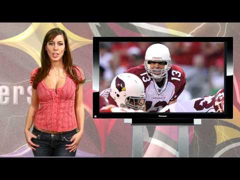 Sexy Super Bowl 43 Recap IN HD