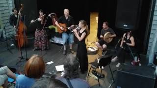 Video FESTIVAL V ULICÍCH,ACOUSTIC IRISH/AMFITEATR DIVADLO LOUTEK
