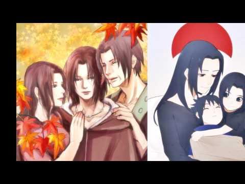 Madara/ItaIzu/ObiRin/Kakashi/Yamato - In the name of love