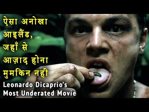 The Beach Movie Explained in Hindi | The Beach 2000 Movie Ending Explain हिंदी मे