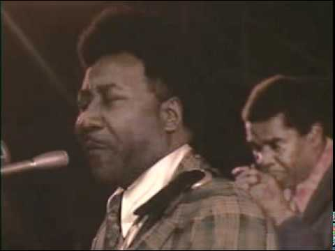 Muddy Waters - Long Distance Call - 1971