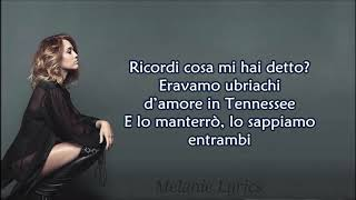 Mark Ronson - Nothing Breaks Like a Heart ft. Miley Cyrus || Traduzione in Italiano