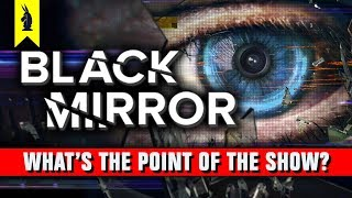 Video Black Mirror: What's the Point? (SPOILERS) – Wisecrack Quick Take MP3, 3GP, MP4, WEBM, AVI, FLV Januari 2019