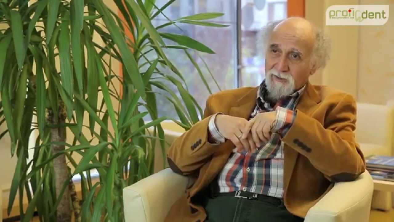 Interjú Sándor Györggyel, humoralista a páciensünkkel