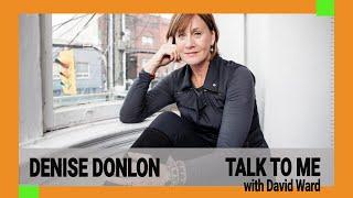 Denise Donlon on Digital Media in 2018