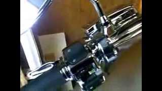 10. 2012 Yamaha Roadliner