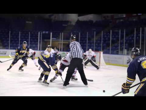 MHKY - TWU - 6 EWU - 2 - Highlights January 30th, 2015