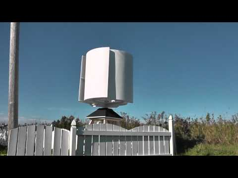 News info easy to building a wind turbine youtube for Construction eolienne maison