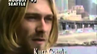 Kurt Cobain, Seattle 1993 Complete Interview