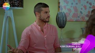 İlişki Durumu: Evli her Cumartesi saat 20.00'de Show TV'de!