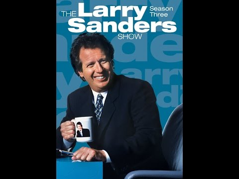 "The Larry Sanders Show - 3x08   ""The Mr Sharon Stone Show"""