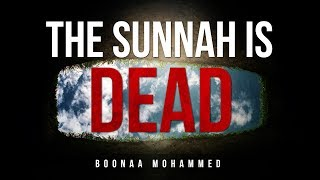 Support The Dawah - Click Here: https://www.gofundme.com/The-Daily-ReminderWith the success of Inspired 2015, and the amazing feedback from the attendees, The Daily Reminder Network ventured into its 2nd annual conference in Malaysia.-------------------------------------------------------------------------------------The Sunnah Is Dead?! - Boonaa Mohammed Live Performance Assalaamu Alaikum Wa Rahmatullahi Wa Barakaathuhu*This video is created by & for The Daily Reminder. Feel free to re-upload and share.**No music was used in the production of this video.-------------------------------------------------------------------------------------Keep Yourselves updated:TDR Website: http://TheDailyReminder.org TDR YT Channel: http://www.youtube.com/TheDailyReminderTDR fb Page: http://www.fb.com/TheDailyReminderTDR on Twitter: https://twitter.com/TDR_NetworkTDR on G+: https://plus.google.com/+ThedailyreminderOrgTDR on Vimeo: https://vimeo.com/channels/TheDailyReminderTDR on Sound-cloud: https://soundcloud.com/TheDailyReminderTDR on Instagram: https://instagram.com/TDRnetworkTDR on Pinterest: https://www.pinterest.com/TDR_NetworkTDR Studio Fund: http://www.gofundme.com/TDRVideoStudioTDR Donation link: https://www.gofundme.com/The-Daily-ReminderArtist: Boonaa MohammedThe conference featured 9 speakers and talent including Sheikh Muiz Bukhary, Mufti Ismail, Sheikh Shady AlSuleiman, Sheikh Zahir Mahmood, Ustadh Wahaj Tarin, Sheikh Hussain Yee, Boonaa Mohammed, Kamal Saleh, Qari Akbar Azmi-------------------------------------------------------------------------------------
