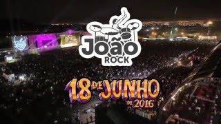 João Rock 2016 - 15 Anos