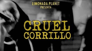 10. PutoLargo, Legendario, El Límite, Jesuly, Trafik y SFDK - Cruel corrillo