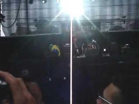 Duff McKagan's Loaded – So Fine (Maquinária, São Paulo, 11/08/2009)