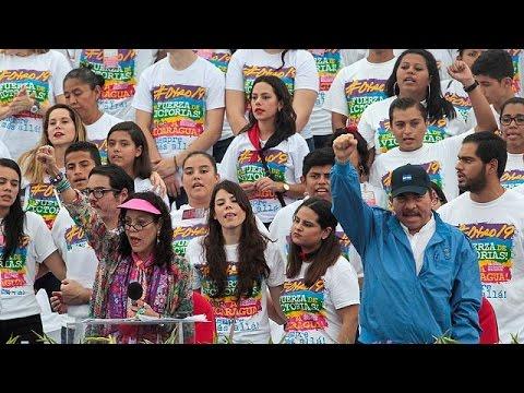 Εκλογές στη Νικαράγουα: Αμετακίνητος από την προεδρία φαίνεται ο Ντανιέλ Ορτέγκα – world