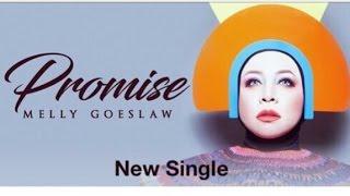 PROMISE - MELLY GOESLAW (LIRIK) OST. FILM PROMISE