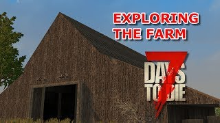 In this episode I head over to the farm to check things out.Follow me on twitter - @_biggkev_