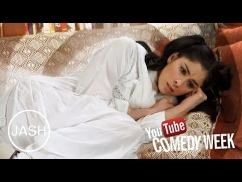 Sarah Silverman's Voices of Learning: Episode 2 -- YouTube Comedy Week