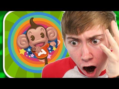 super monkey ball app store